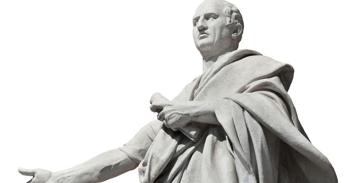 Кто такой Цицерон? Биография, философия и политическая деятельность Цицерона