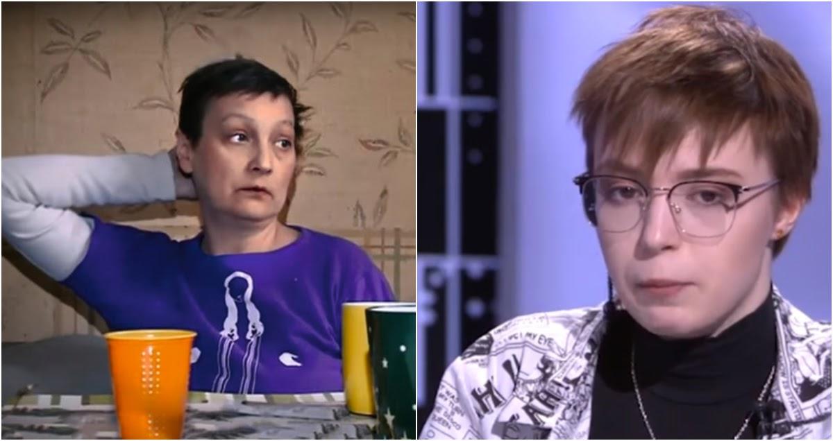 Дочь Ефремова отказалась от матери после ее интервью
