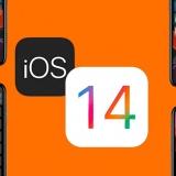 Жуткий баг iOS 14напугал пользователей