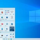 Переработанный «Пуск» для Windows 10показали