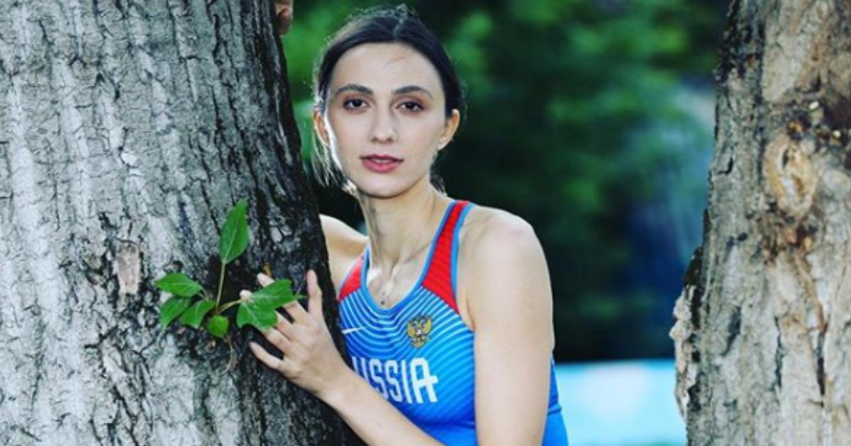 «Устала от беспредела»: чемпионка мира Ласицкене хочет уйти из сборной России
