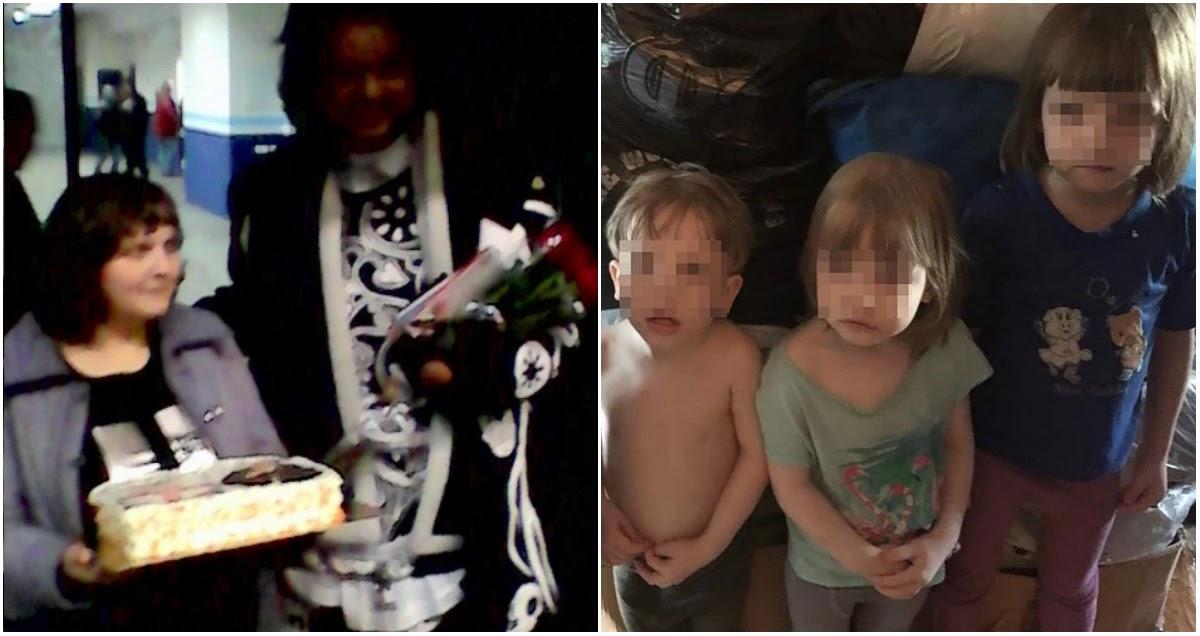 Нищета ради мечты: мать 10 детей влезла в долги ради концерта Киркорова