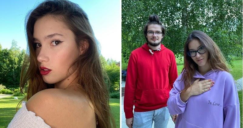 18-летняя дочь Бориса Немцова выходит замуж