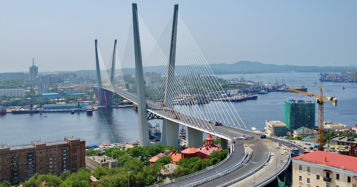 Что посмотреть во Владивостоке: достопримечательности, Садгород, музеи. Туристические места Владивостока