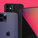 Раскрыта важная особенность камер iPhone 12