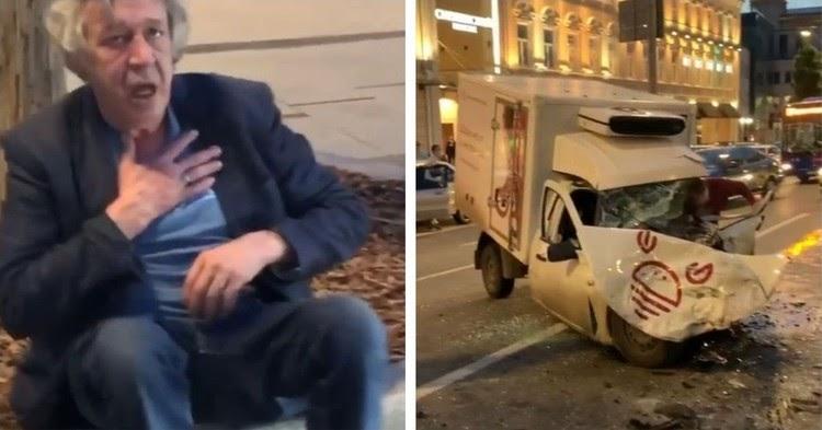 Адвокат намекнул, что за рулем машины мог быть не Ефремов
