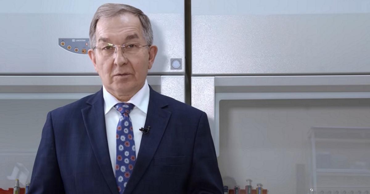 Маска спасет не всех: членкор РАН назвал еще один путь заражения ковидом