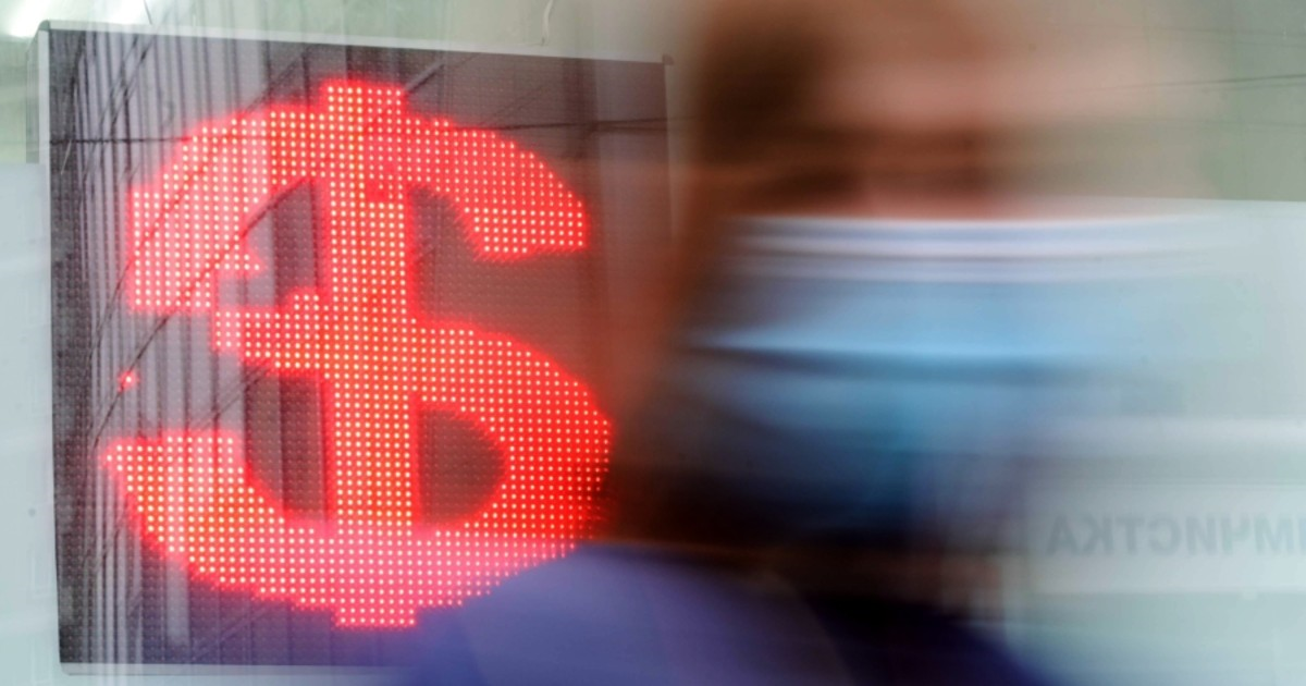 Греф не угадал: почему крепкому рублю пришел конец