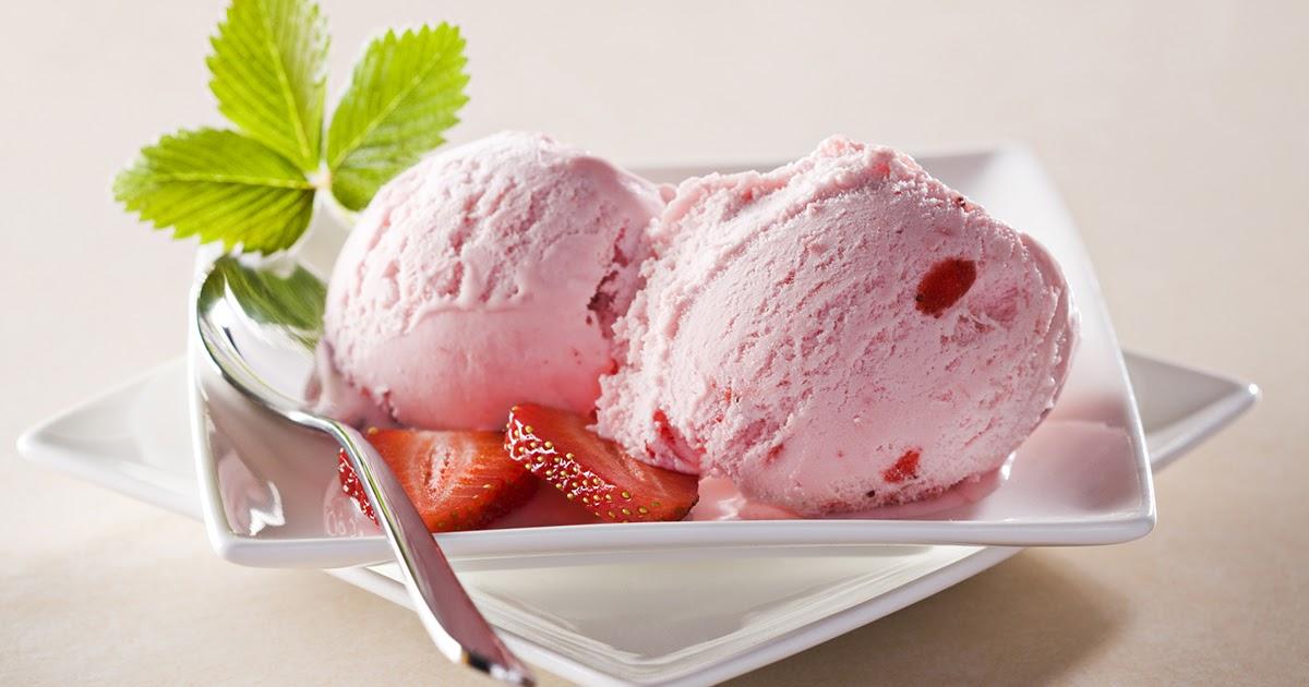 Как приготовить домашнее мороженое? Мороженое в домашних условиях. Рецепт мороженого