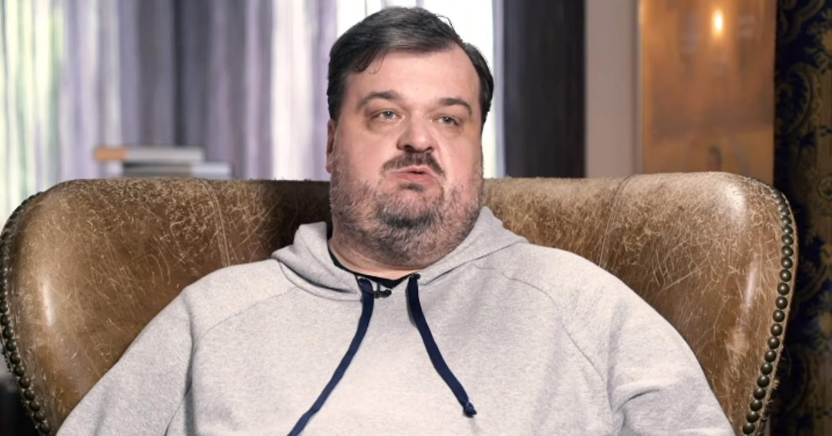 """""""Я асексуал"""": Уткин рассказал Собчак о своей ориентации"""