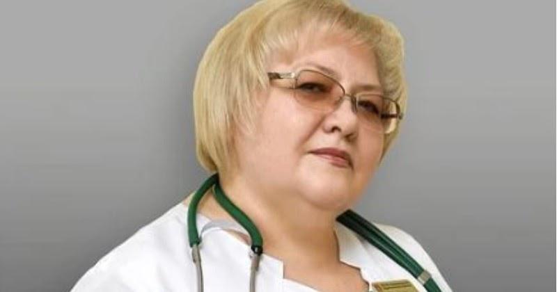 Скончалась пульмонолог Елена Минакова, спасавшая больных коронавирусом