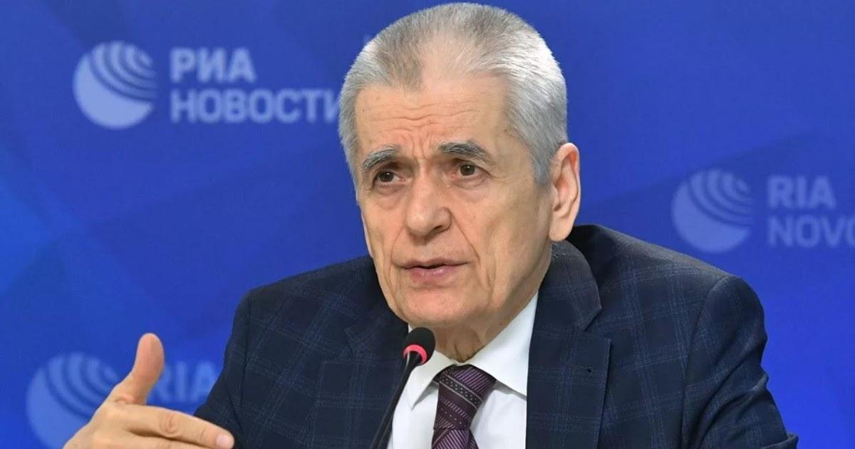 Онищенко: ковид может вернуться осенью, но нельзя снова все запрещать