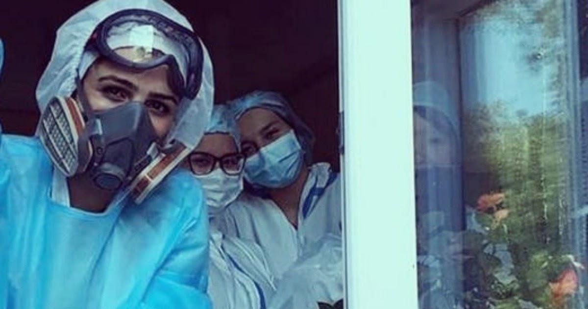 «Не будьте дураками». Что российские врачи хотят сказать о коронавирусе