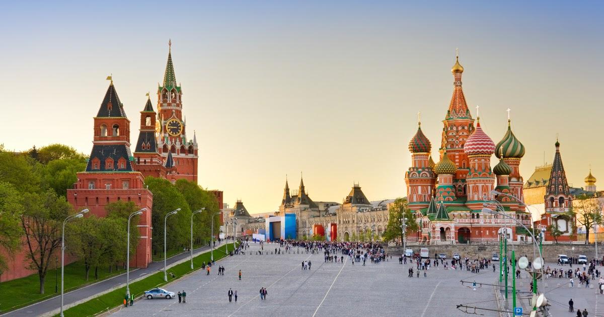 Что посмотреть в Москве? Достопримечательности и музеи Москвы. Где туристу гулять в Москве?
