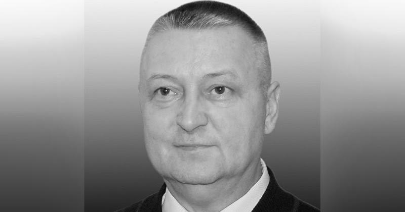 В Тюмени от коронавируса умер профессор-медик Пантелеев