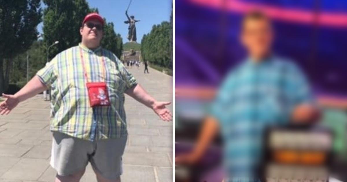КВНщик Алексей Екс показал, как похудел на 100 кг