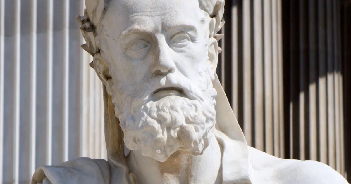 Кто такой Овидий? Биография Овидия. Поэма Овидия «Метаморфозы»