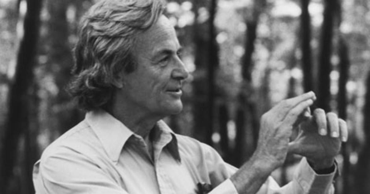 Кто такой Фейнман? Биография Ричарда Фейнмана. Научные достижения Фейнмана