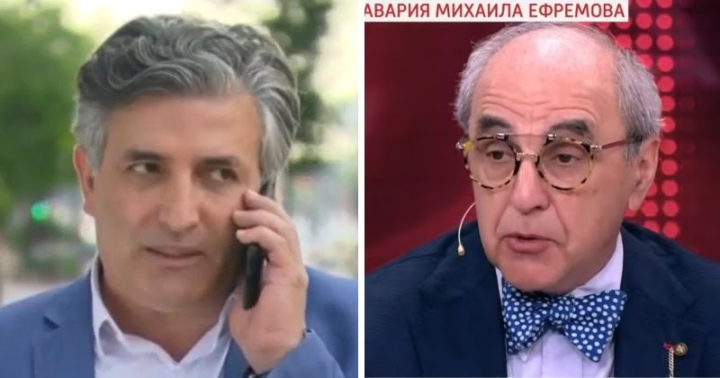 Адвокатов по делу Ефремова заподозрили в нарушении профессиональной этики