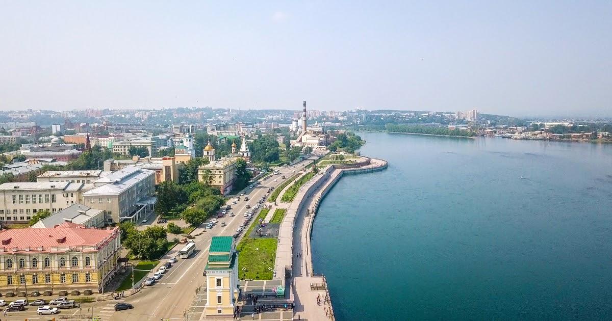 Что посмотреть в Иркутске: достопримечательности, архитектура, музеи, Байкал. Где погулять в Иркутске?