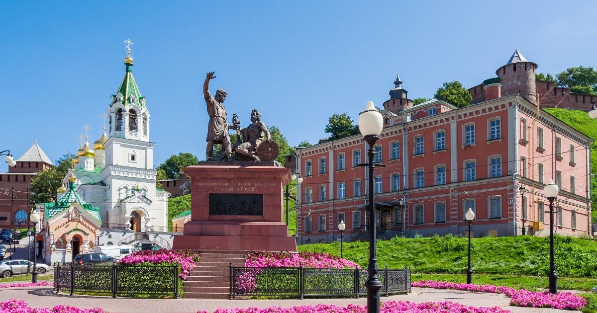 Что посмотреть в Нижнем Новгороде: достопримечательности, архитектура, зоопарк. Где гулять в Нижнем Новгороде?