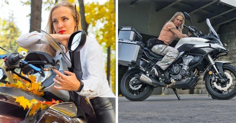 Гибель блогера Ксении Никитиной: названа причина аварии