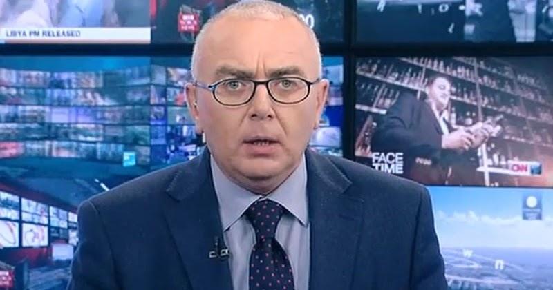 ВИЧ-положительный ведущий Лобков извинился за домогательства к сотруднику