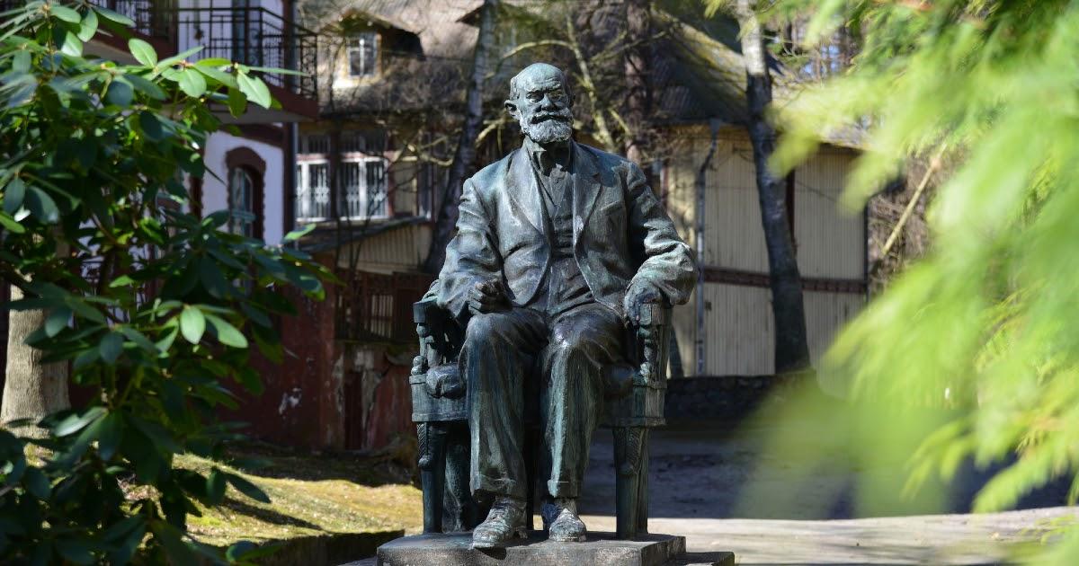 Иван Павлов: биография, наука, Нобелевская премия. Научные достижения Павлова