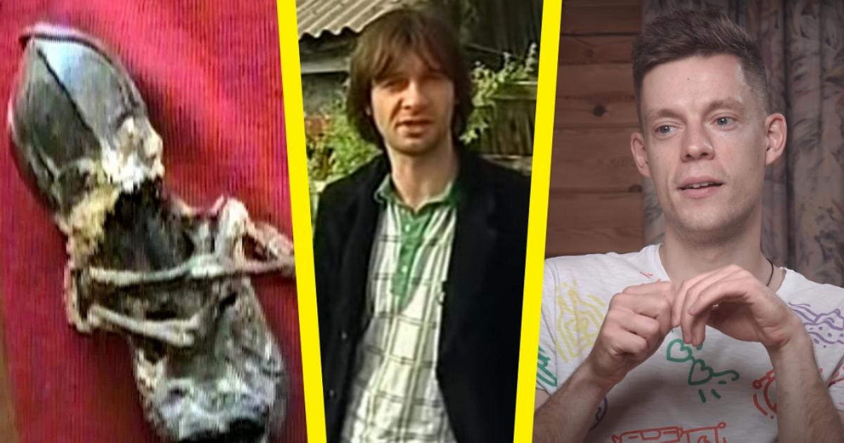 Андрей Лошак у Дудя: что рассказал «крестный отец» Кыштымского карлика