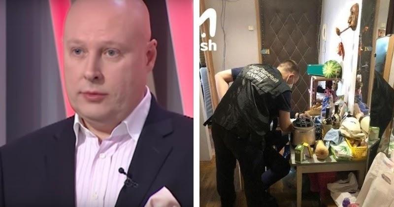 """СМИ: по делу о торговле детьми задержан """"знакомый Галкина и Пугачевой"""""""