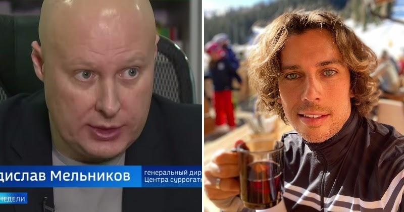 Галкин отреагировал на задержание директора центра суррогатного материнства
