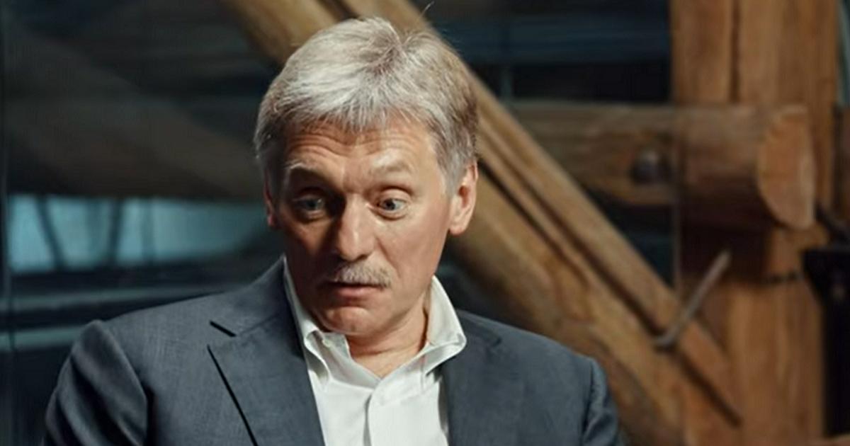 Песков: Путин - самый блестящий и самый влиятельный политик в мире