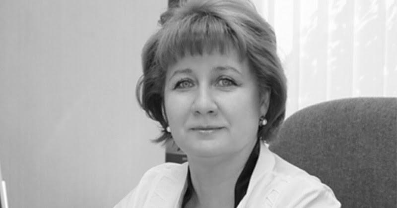 Главврач волгоградской поликлиники Ирина Гайдук умерла от коронавируса