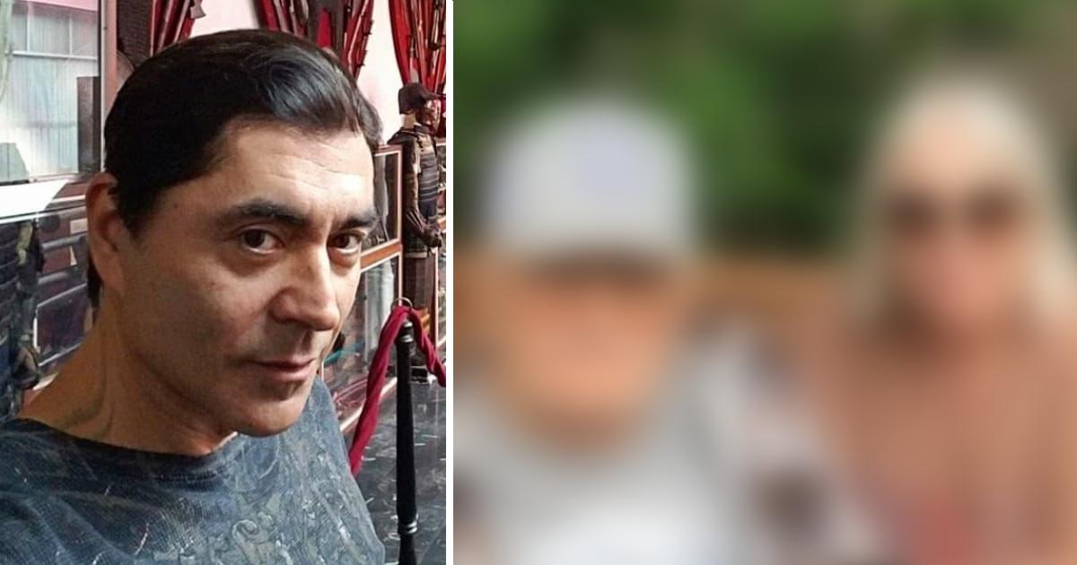 Приёмный сын Армена Джигарханяна поделился свежим фото актёра