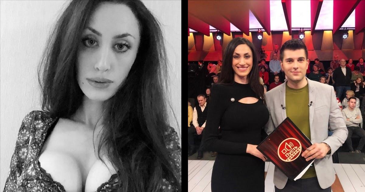 Анна Амбарцумян: что известно о блогерше и звезде телешоу