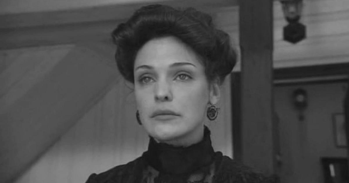 Актриса из «Убойной силы» и «Тайн следствия» ушла из жизни в 45 лет