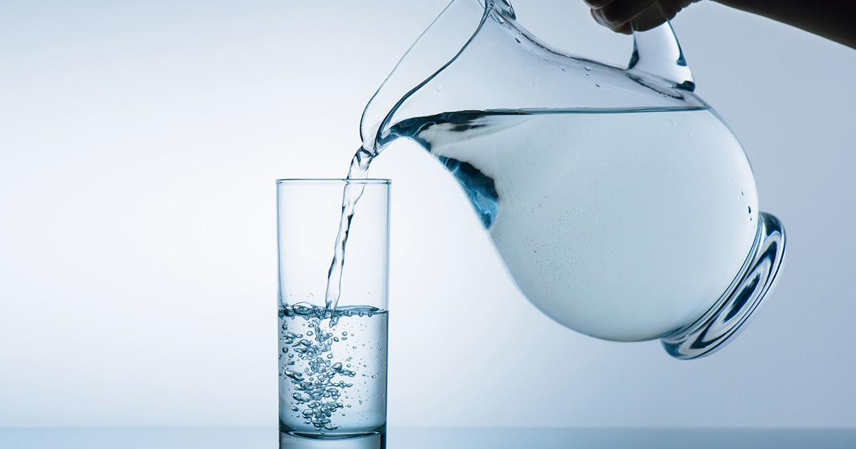 Сколько пить воды в день. Норма: сколько и зачем пить, чтобы похудеть