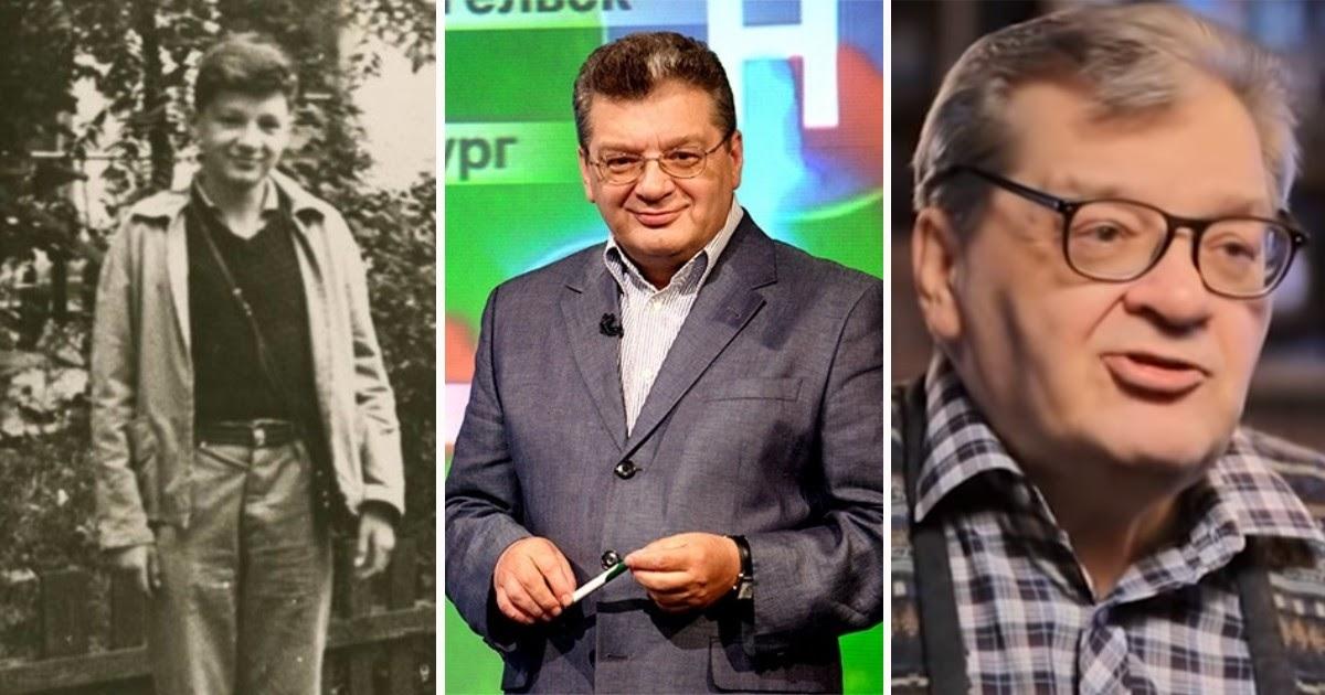 Александр Беляев: семейная тpaгедия и причина cмepти телеведущего