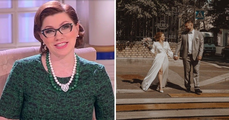 Дочь Розы Сябитовой снова вышла замуж