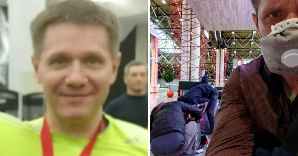 Медик сообщил о принудительной доставке на допрос на Кубани из-за репоста