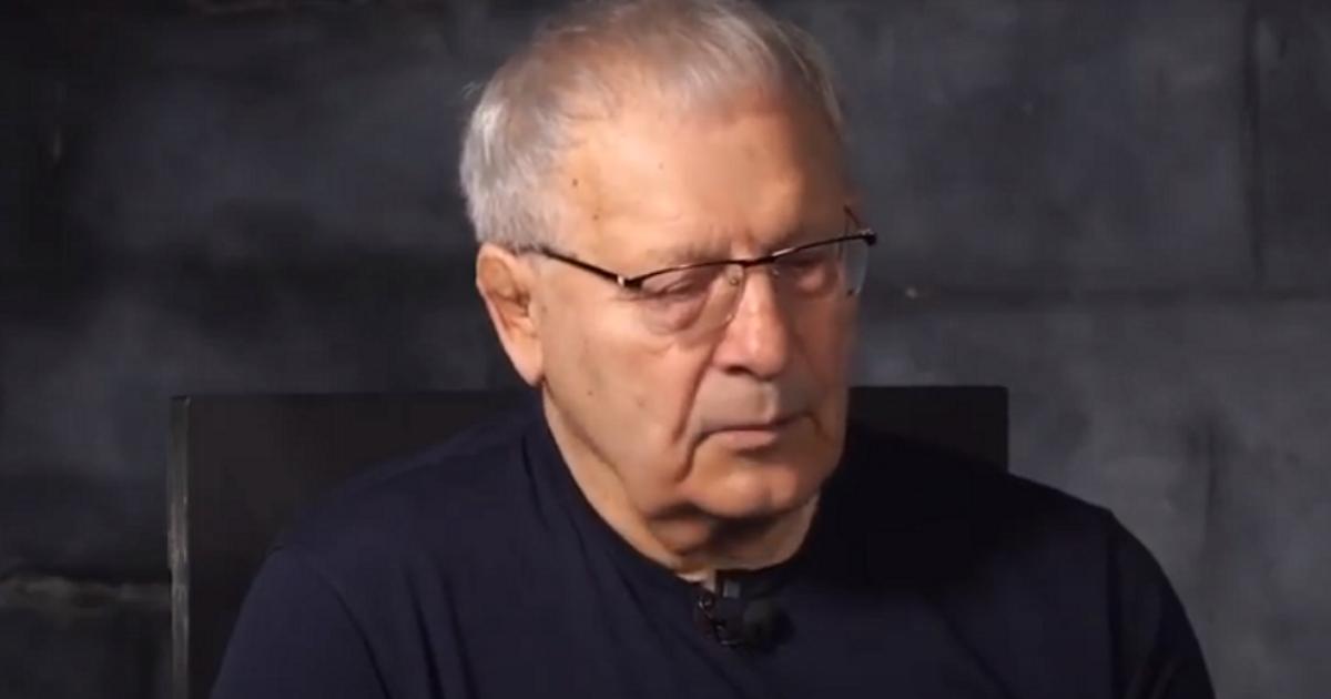 «Нашли в реке»: обнаружено тело олимпийского чемпиона Иваницкого