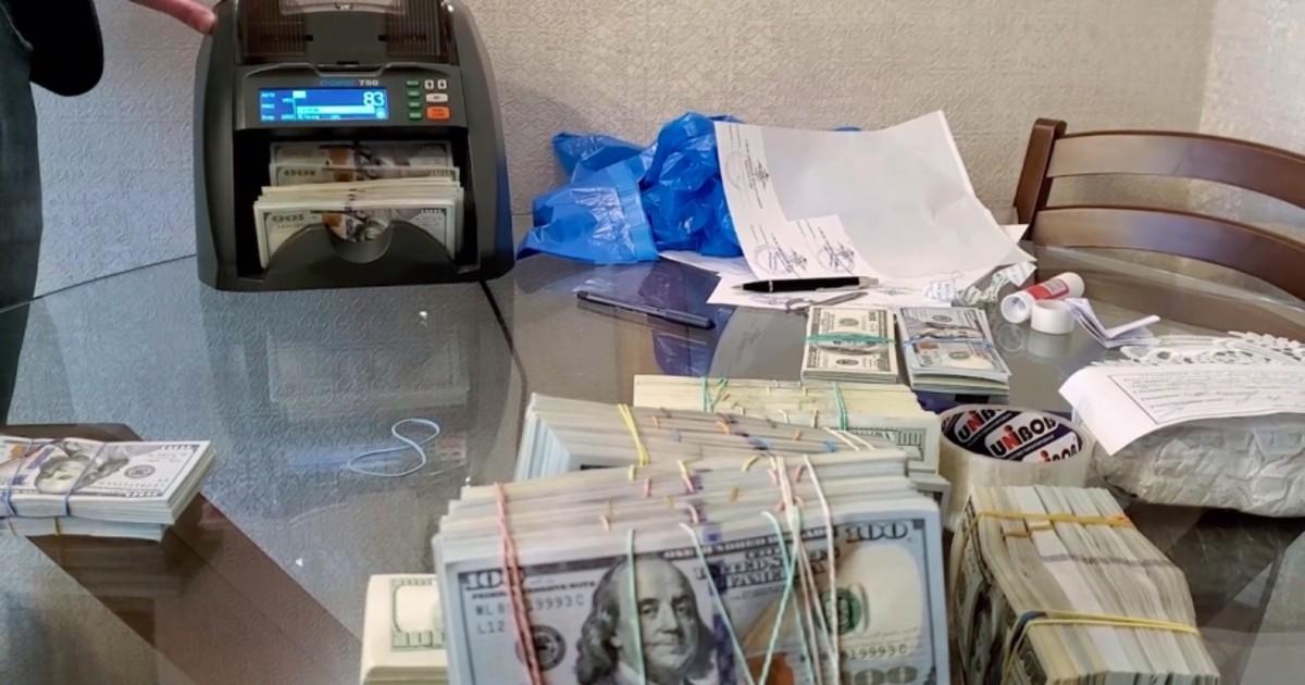 Минюст разъяснил, у кого из россиян будут отнимать «подозрительные» деньги
