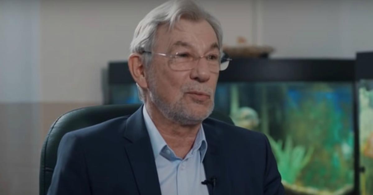 Академик РАН Зверев наотрез отказался делать прививку от коронавируса