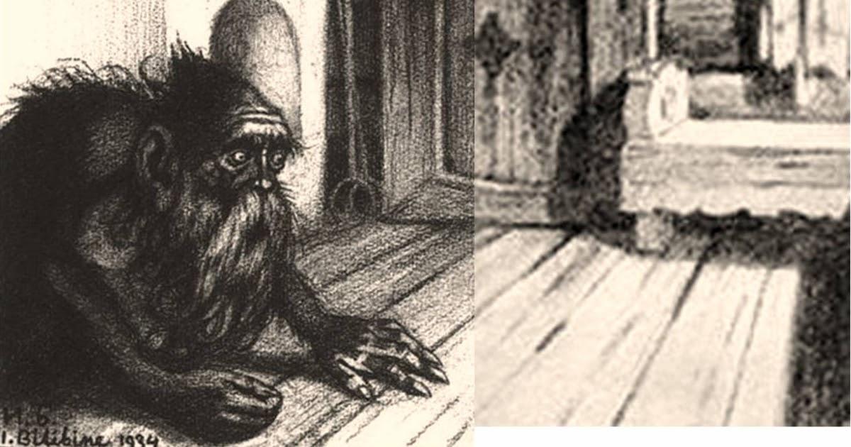 Домовой из славянской мифологии: кто это, как выглядит и что умеет