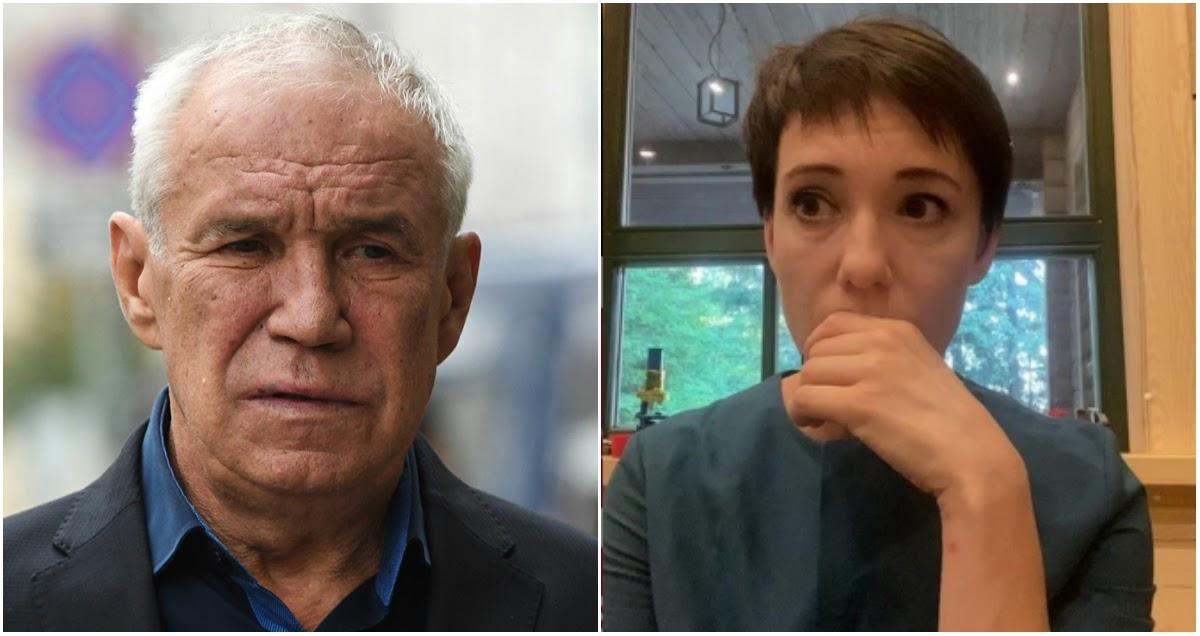 Чулпан Хаматова отреагировала на скандальный уход Гармаша из «Современника»