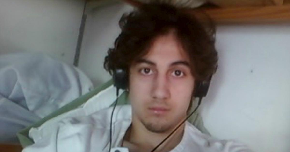 Царнаев будет жить: власти отменили его смертный приговор