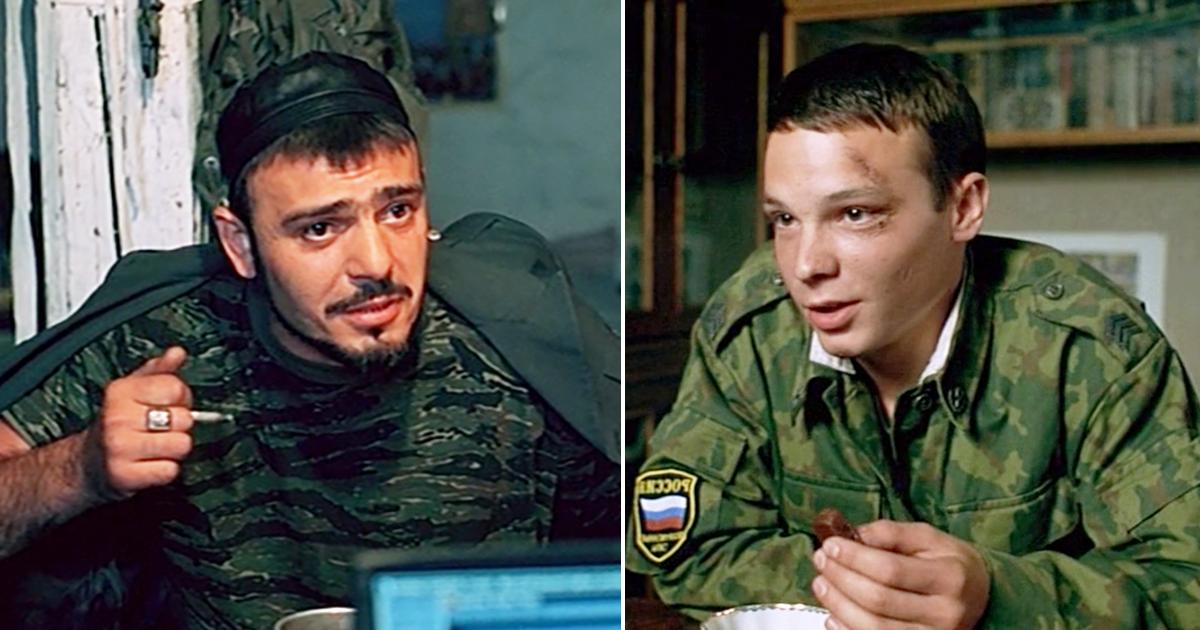 Где сейчас чеченский командир Аслан из фильма Балабанова «Война»?