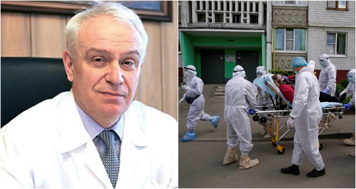 Академик РАН назвал опасные ошибки во время коронавируса