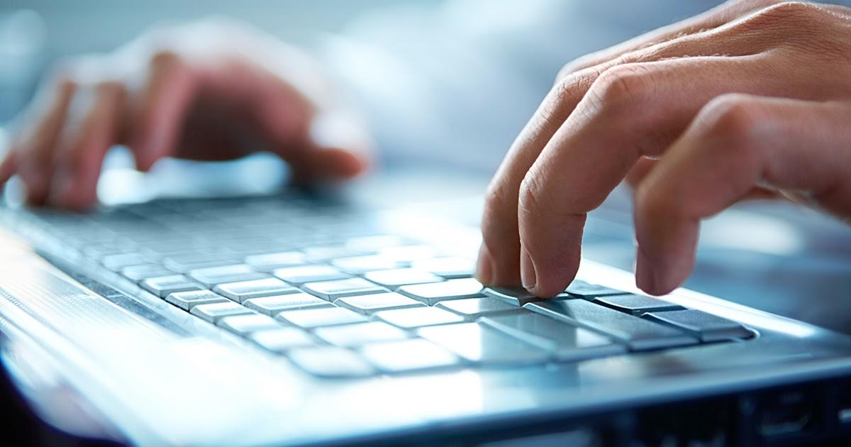 Как научиться быстро печатать? Как быстро печатать на клавиатуре? Слепой метод печати