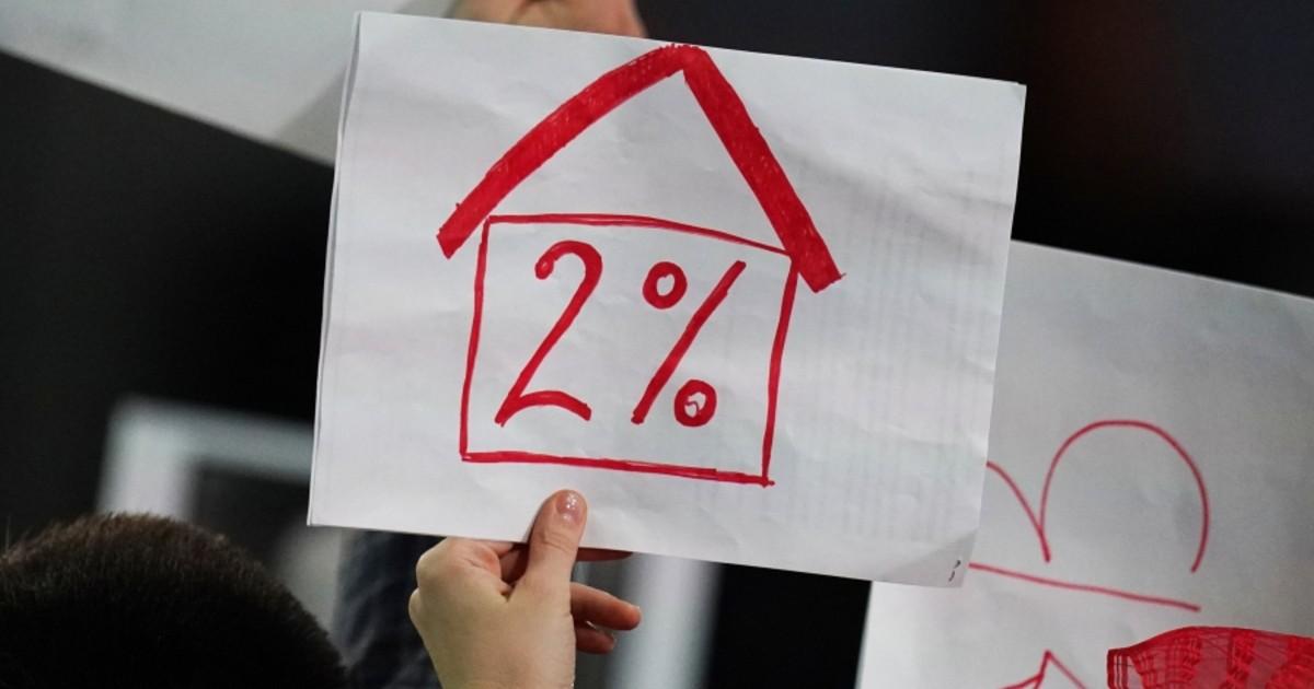 Исторический квартирный шанс. Пора ли покупать жилье и брать ипотеку